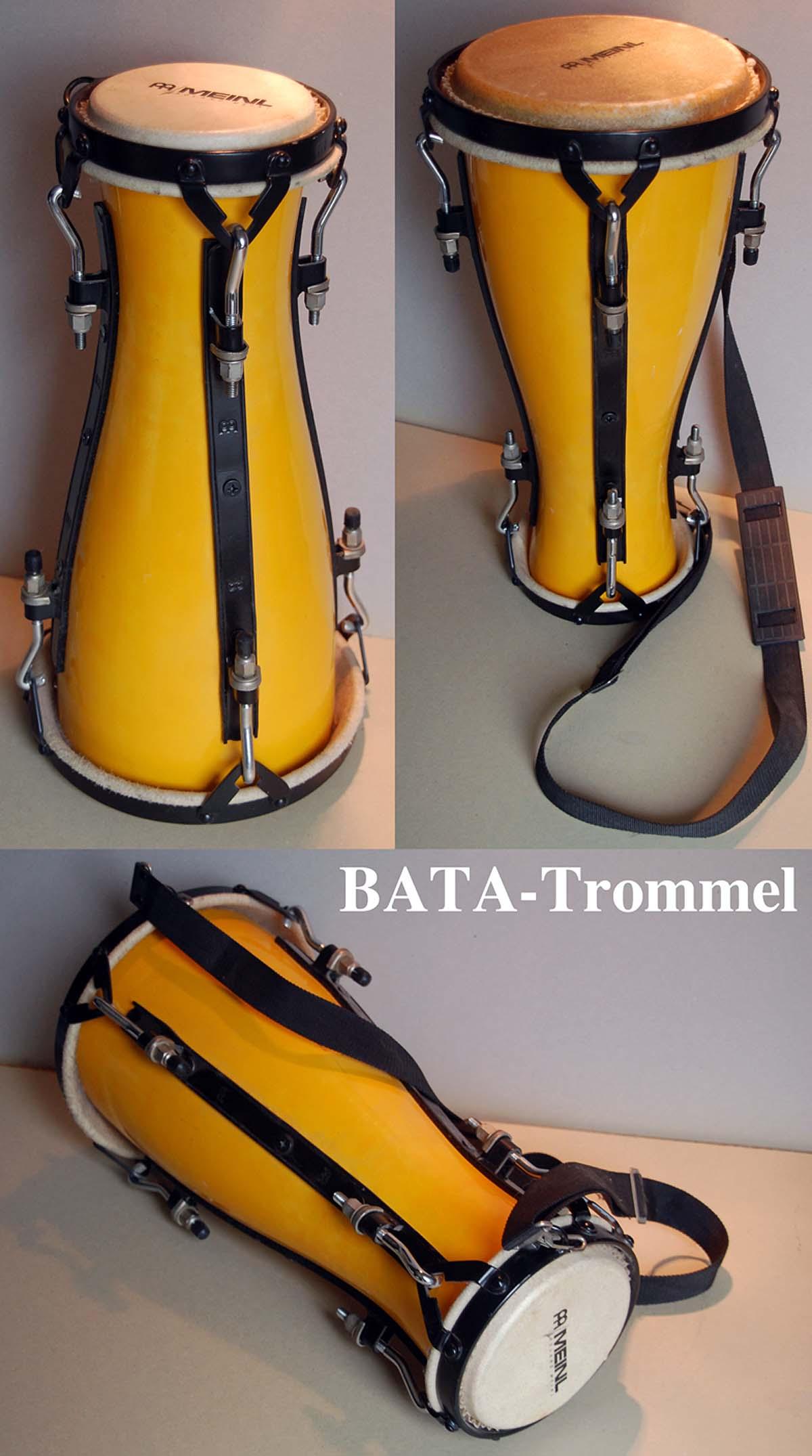 2-BATA-Trommel