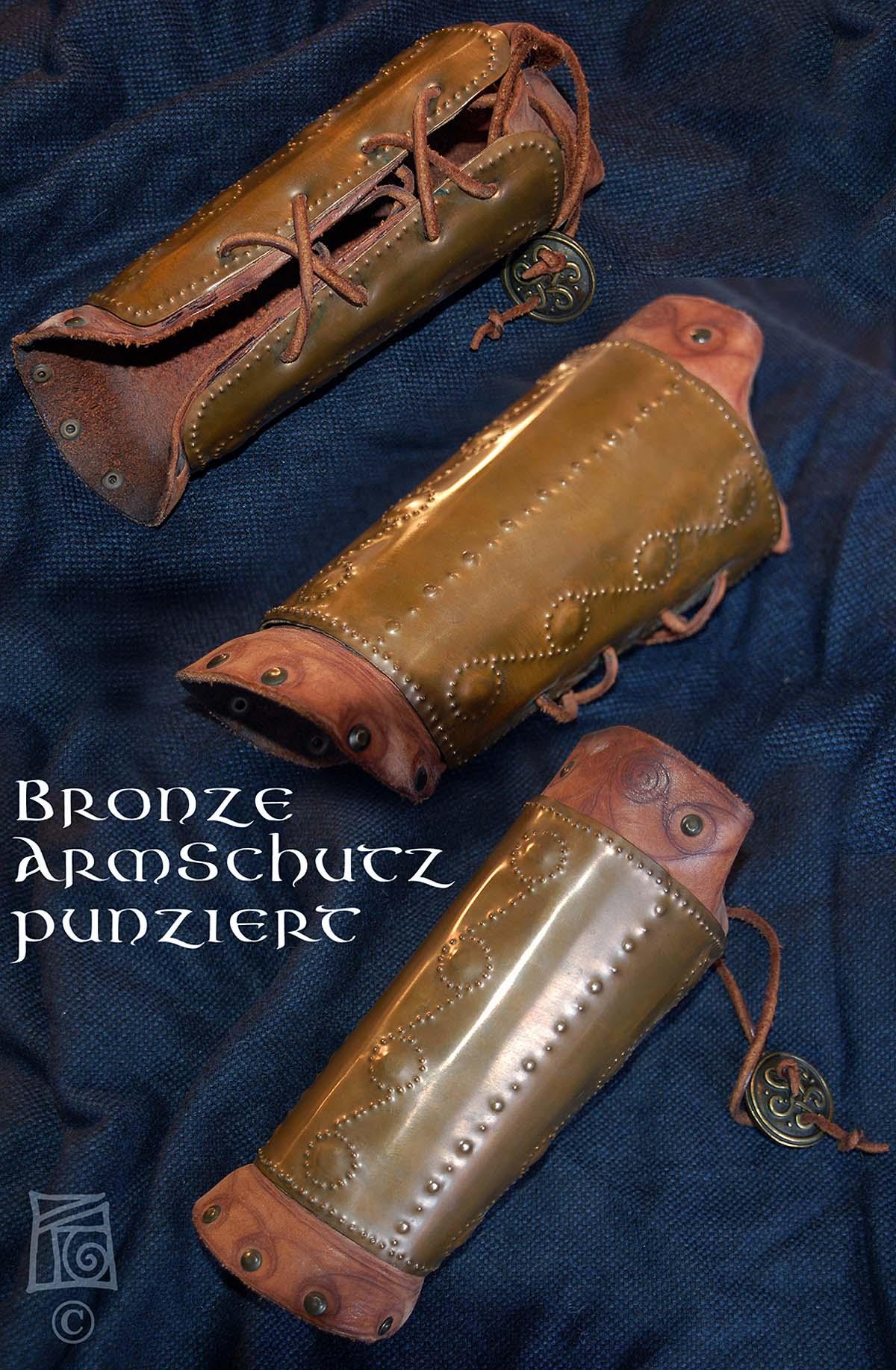 9-BronzeArmschutz