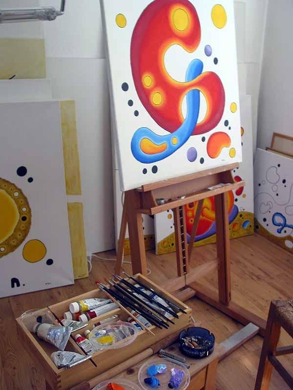 Atelier Schappert
