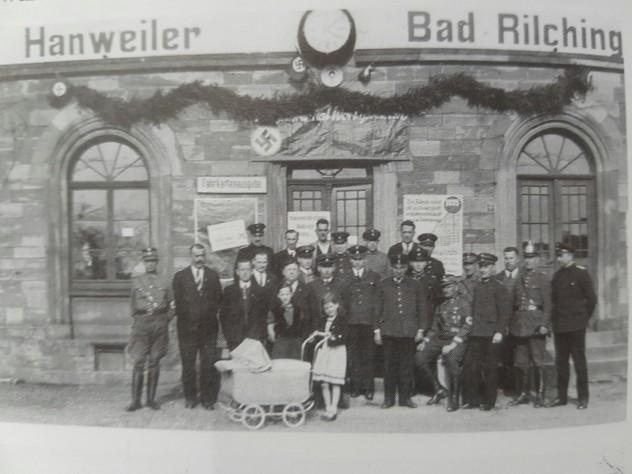 Gomez- hanweiler 1935