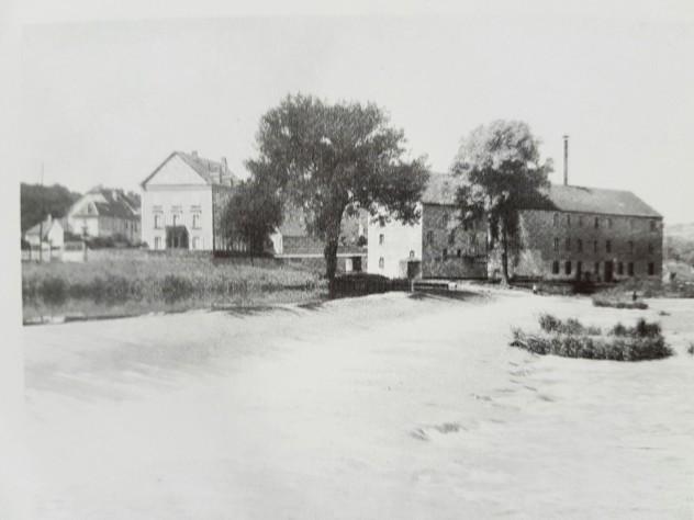 gomez-welferdinger Mühle 1902