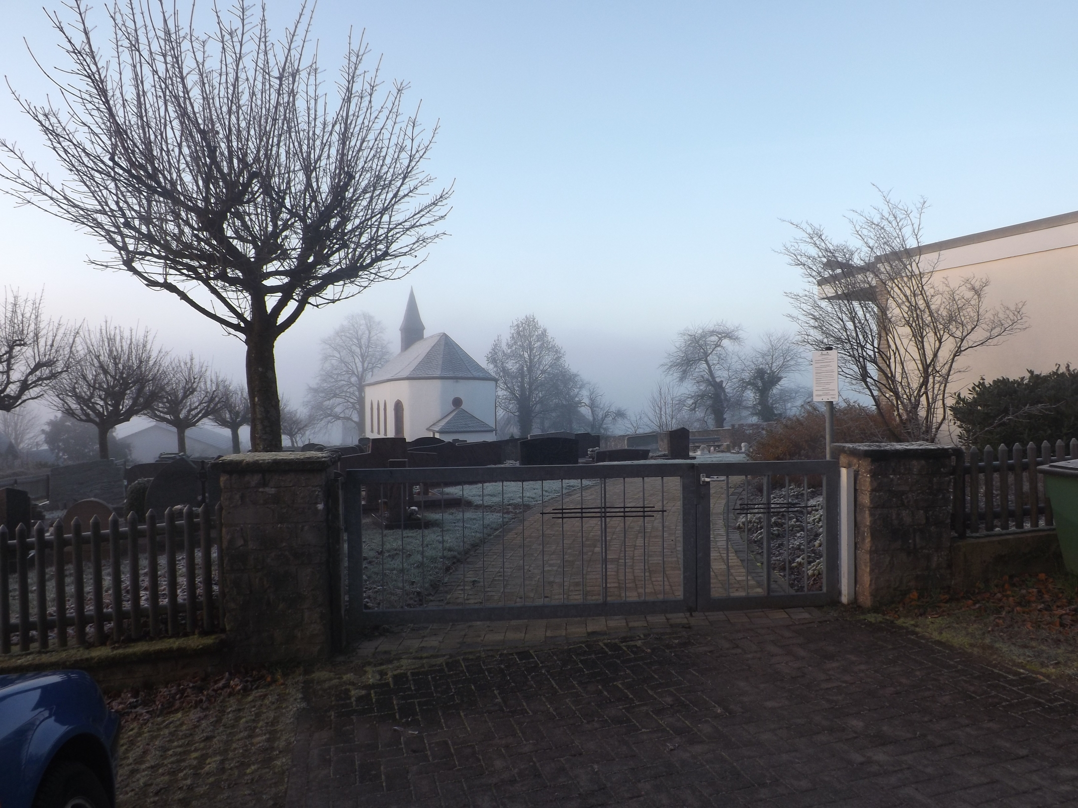 kapelle-rueck